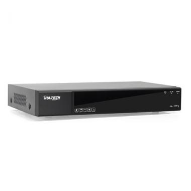 UVR 5IN1 Ibrido 16CH Analog. + 2 Digit. Vultech VS-UVR6016-LT HDMI P2P CLOUD 2 HD ALARM. 1080LITE