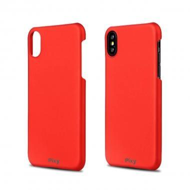 Cover essential samsung s9 plus red pixy cvr-ess9prd