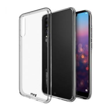 Cover air case huawei p20 clear pixy cvr-aihp20cl