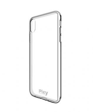 Cover air case iphone x clear pixy cvr-aiphxcl
