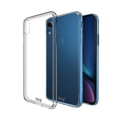 Cover air case iphone xr clear pixy cvr-aiphxrcl