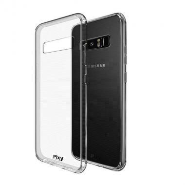 Cover air case samsung note 8 clear pixy cvr-ain8cl
