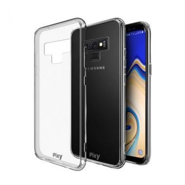 Cover air case samsung note 9 clear pixy cvr-ain9cl