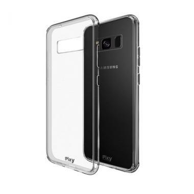 Cover air case samsung s8 clear pixy cvr-ais8cl