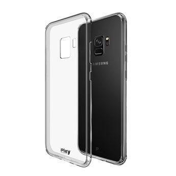Cover air case samsung s9 clear pixy cvr-ais9cl