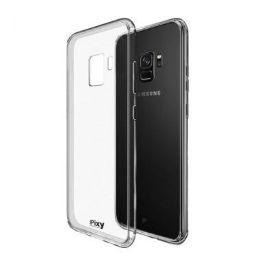 Cover air case samsung s9 plus clear pixy cvr-ais9pcl