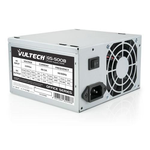 Alimentatore Vultech GS-500B 500W Bulk