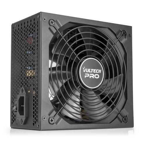 Alimentatore Vultech Real Power GS-500W Pro Rev. 2.1 500W Retail 80+ Bronze