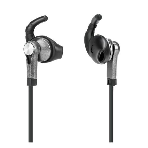 Auricolari In-Ear Sport IPx5 Vultech HD-07SP Con Microfono