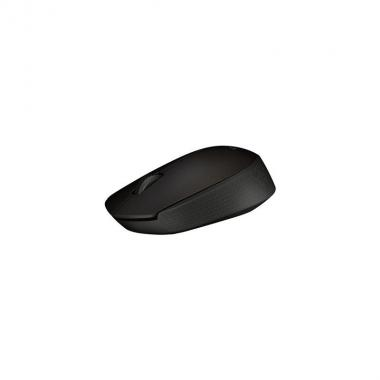 Mouse Logitech B170 Wireless Nero 910-004798