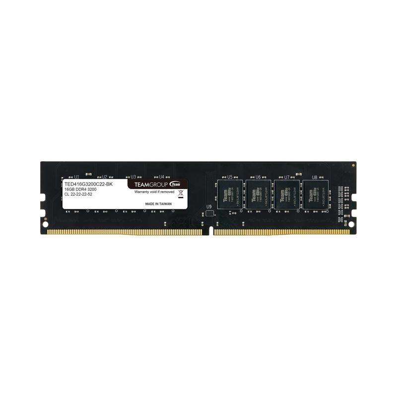 Memoria Ram DDR4 3200Mhz 16 GB Team Elite CL22 TED416G3200C2201