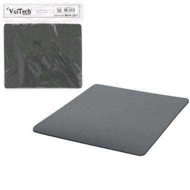 Mouse Pad Tappetino Per Mouse Vultech MP-01G Grigio