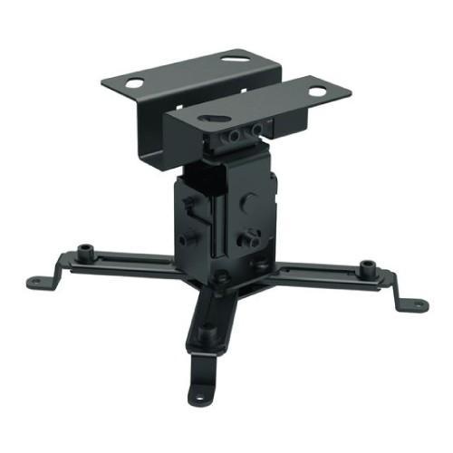 Staffa Supporto Universale Vultech SP-03 Per Proiettore A Soffitto - Altezza Fissa