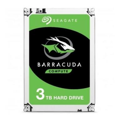 Hard Disk 3000GB 3TB Seagate ST3000DM007 Barracuda SATA III 6Gb/s 7200rpm 256MB