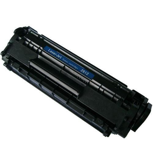 Toner Compatibile HP LASERJET Q2612A
