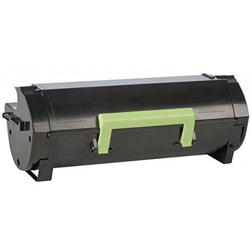 Toner Rigenerato Lexmark MX310-10K Per Stampanti MX310DN MX410DE MX510DE MX511DHE MX511DE MX511