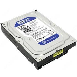 Hard Disk 3.5\